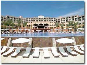 Hilton Los Cabos Pool Area Beach Resort