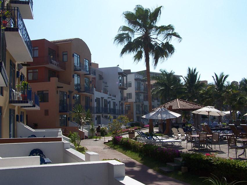 El Cid Marina Beach Hotel Mazatlan