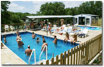 Nudist camps dallas texas