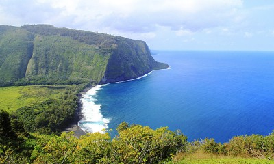 Big Island Hawaii Hotel Reviews