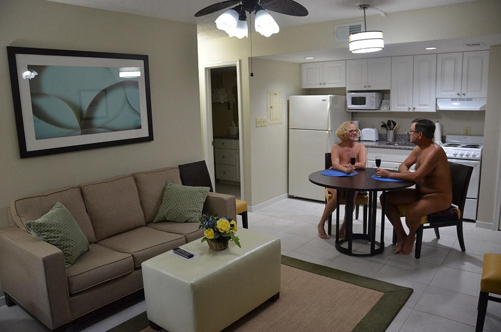Cypress-Cove Resort Condo Apartment