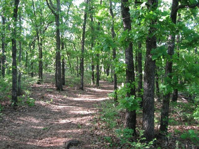 Oaklake Trails Naturist Park