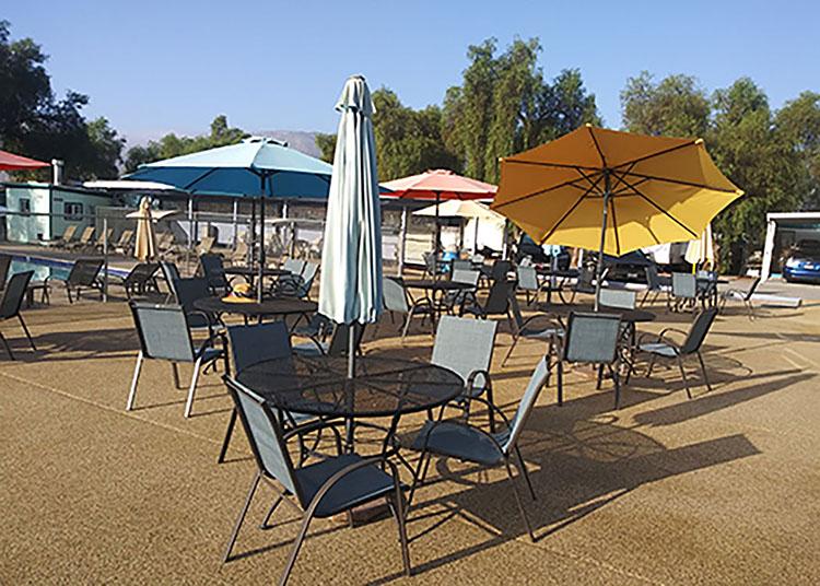 Olive Dell Ranch Nudist Resort
