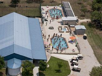 Nudist camps resorts texas