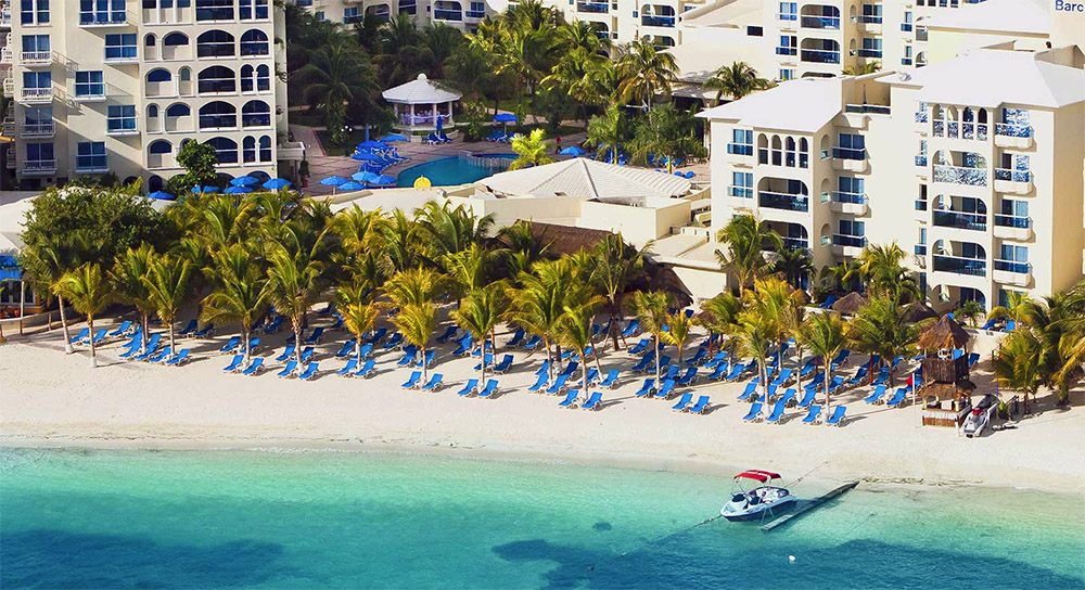 Barcelo Occidental Costa Cancun Resort Read Cancun Hotel Reviews