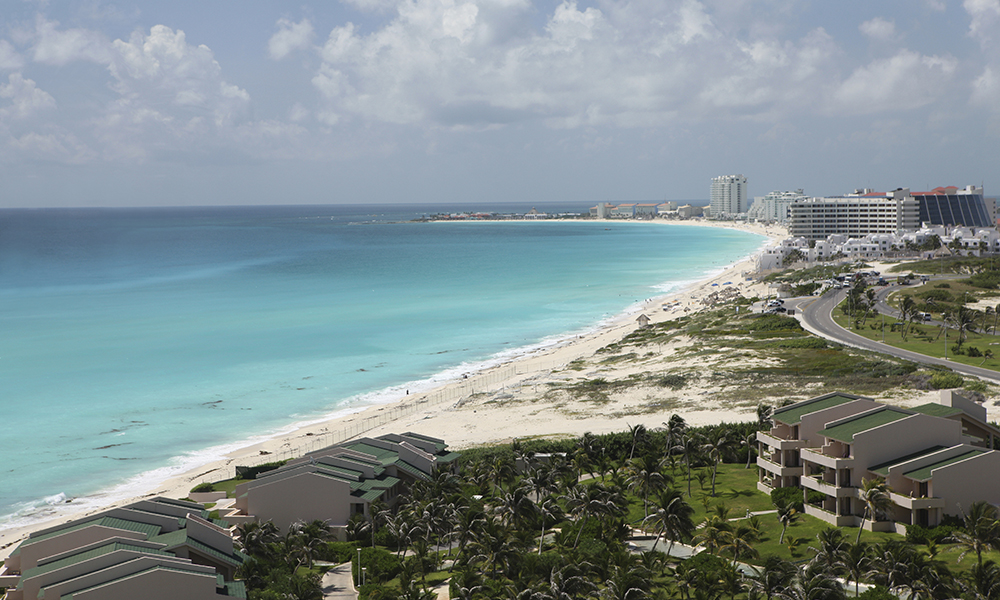 Moon Palace Cancun Moon Palace Cancun Reviews
