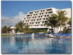 Oasis Sens Del Mar Cancun
