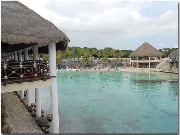 Occidental Grand Xcaret A Del Carmen Quintana Roo