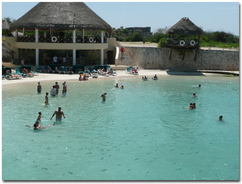 Occidental At Xcaret Destination Riviera Maya Transat