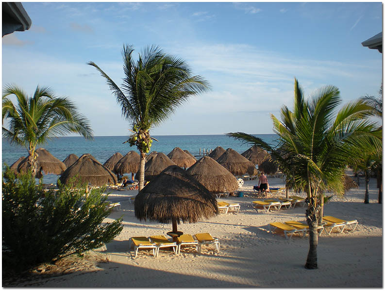 Iberostar Paraiso Del Mar Hotel Cancun Resort Reviews