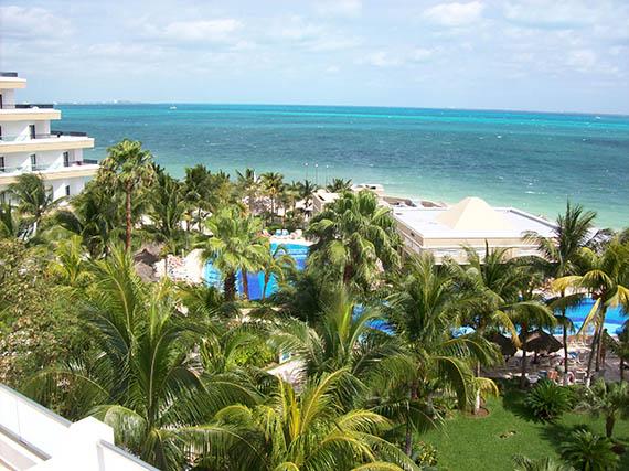 Riu Caribe All Inclusive Resort