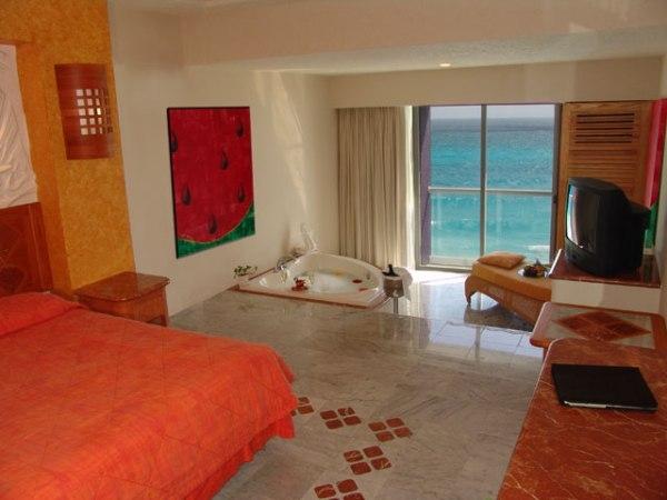 sunset royal beach resort cancun all inclusive hotel. Black Bedroom Furniture Sets. Home Design Ideas