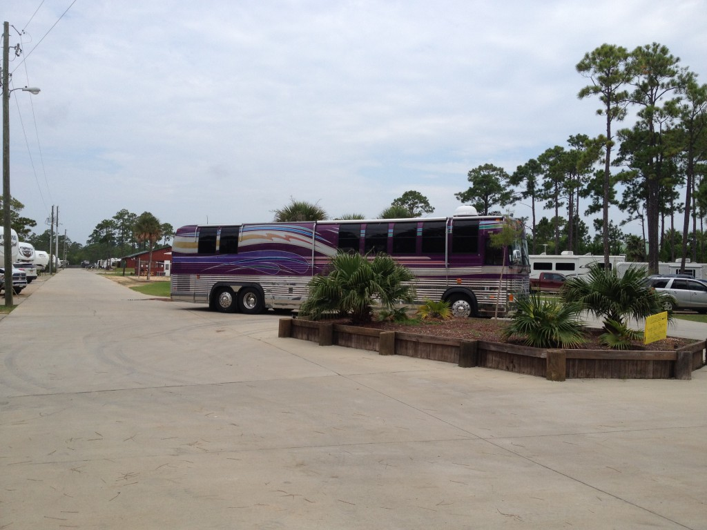 Bay Palms Rv Resort Rv Campground Reviews