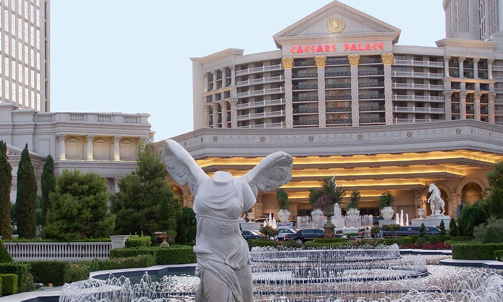 New York New York Vegas Spa Review