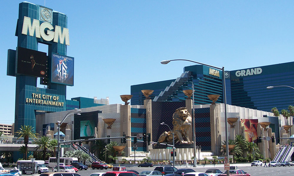 Mgm Grand Las Vegas Mgm Grand Las Vegas Reviews