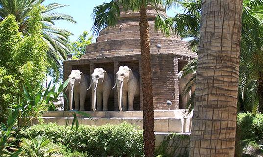 Mandalay Bay Gardens