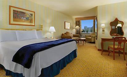 Orleans-Las-Vegas-Room
