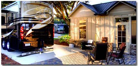 Heritage Motor Coach Resort Alabama Rv Camping Reviews