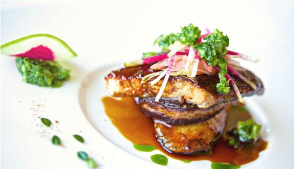 Alan Wongs Honolulu Restaurant