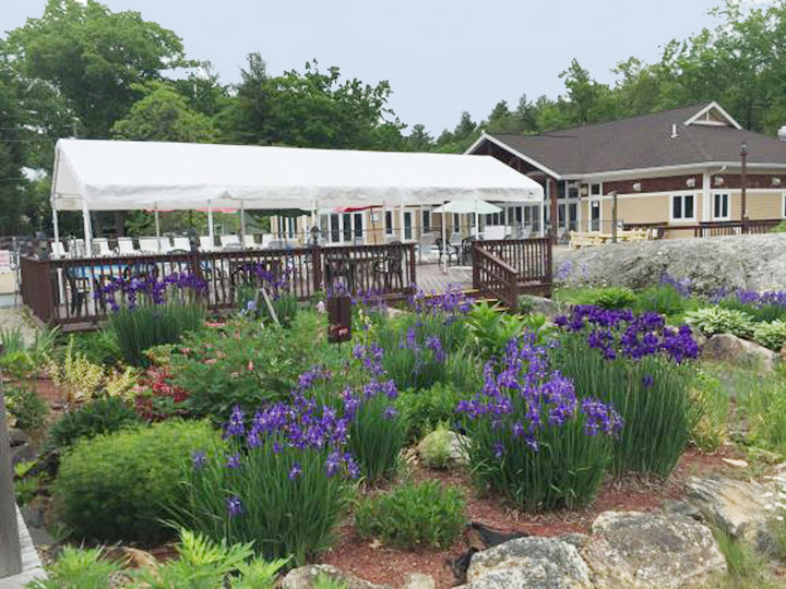 Solair Recreation League Nudist Resort Connecticut