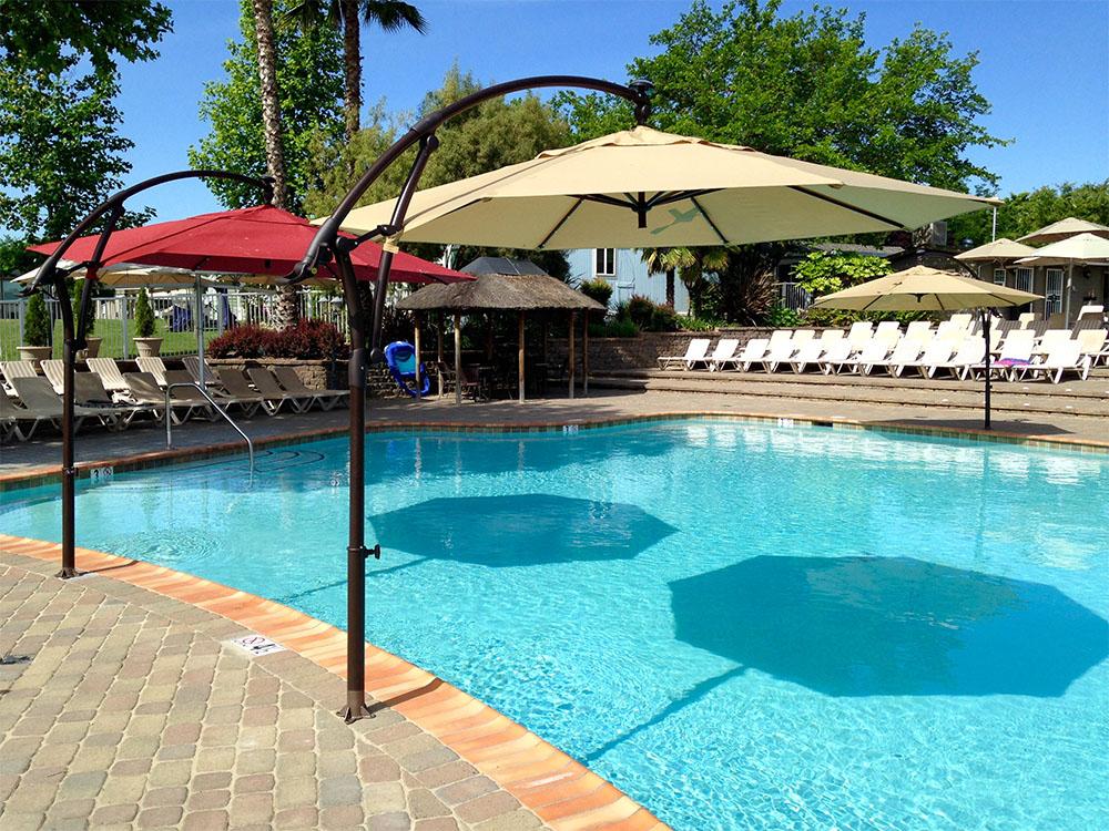 Laguna Del Sol Pool