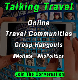 Talking Travel Communities