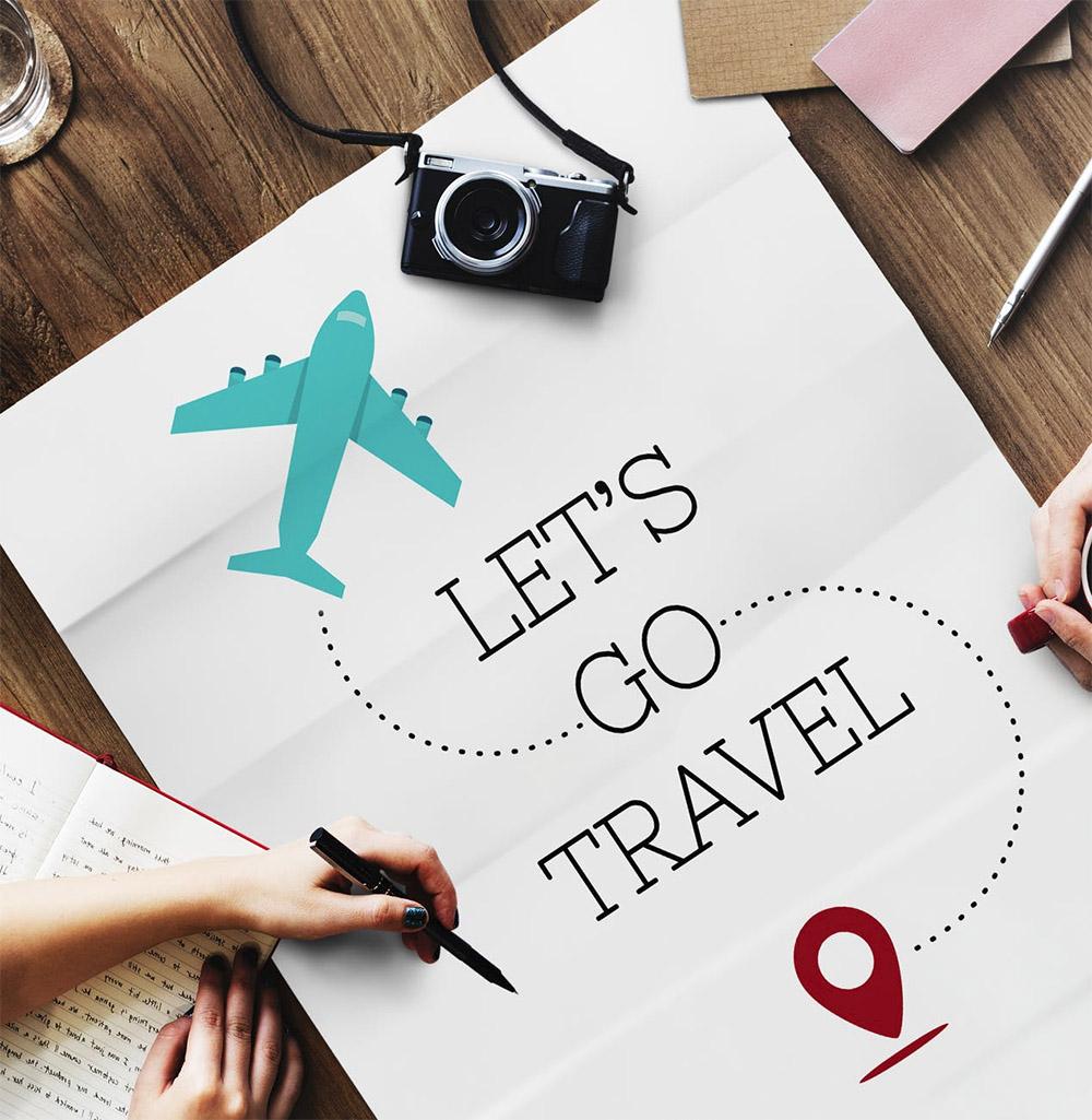Advance Travel Planning