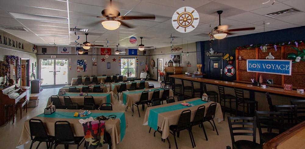 Suwannee Valley Resort Clubhouse