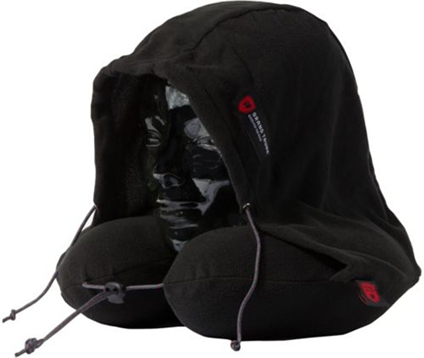 Grand Trunk Hooded Neck Pillow