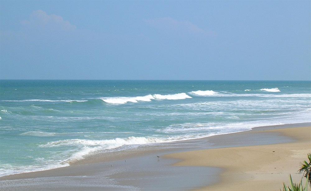 Playalinda Beach Florida