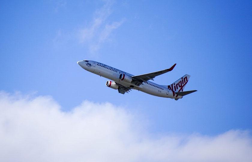 Virgin Australia Airways