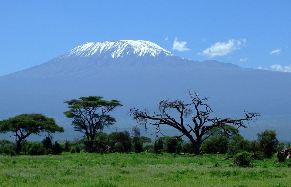 Kilimanjaro Kenya Amboseli