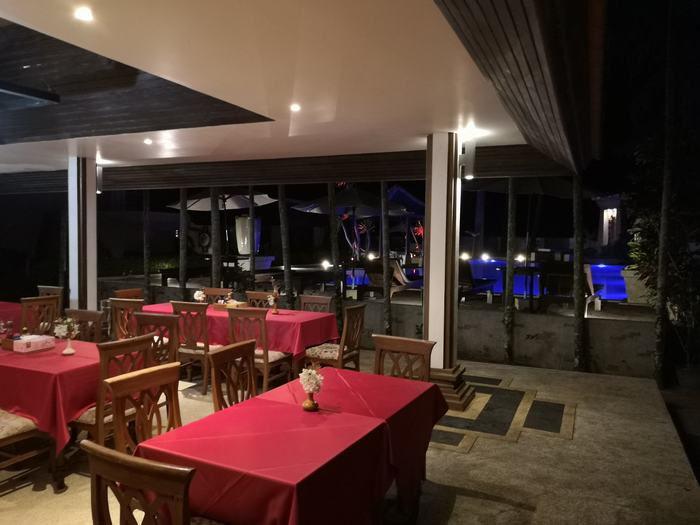 Oriental Beach Village Restaurant