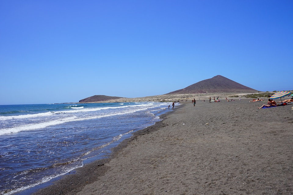 Cabo Medano Beach