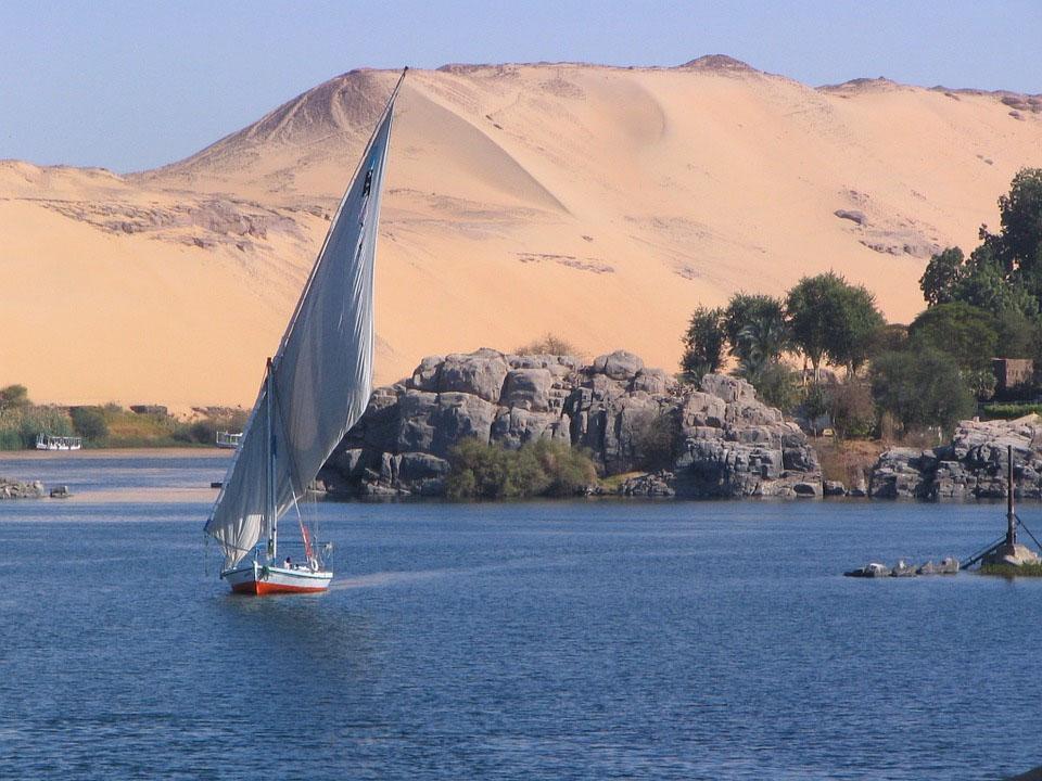 Eygpt Aswan