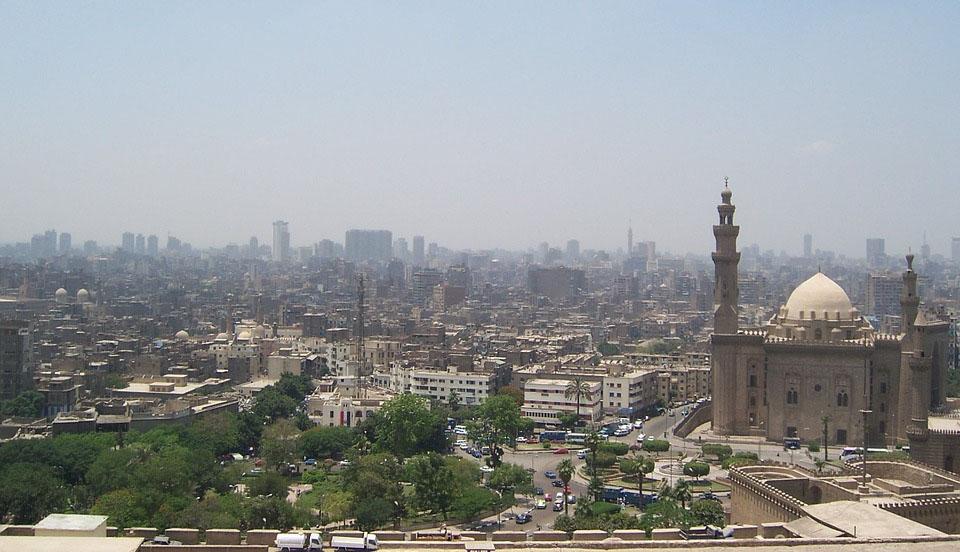 Cairo Eygpt