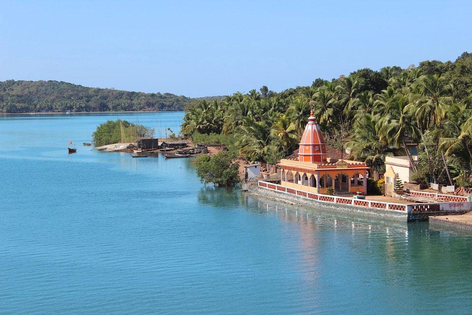Maharashtra India