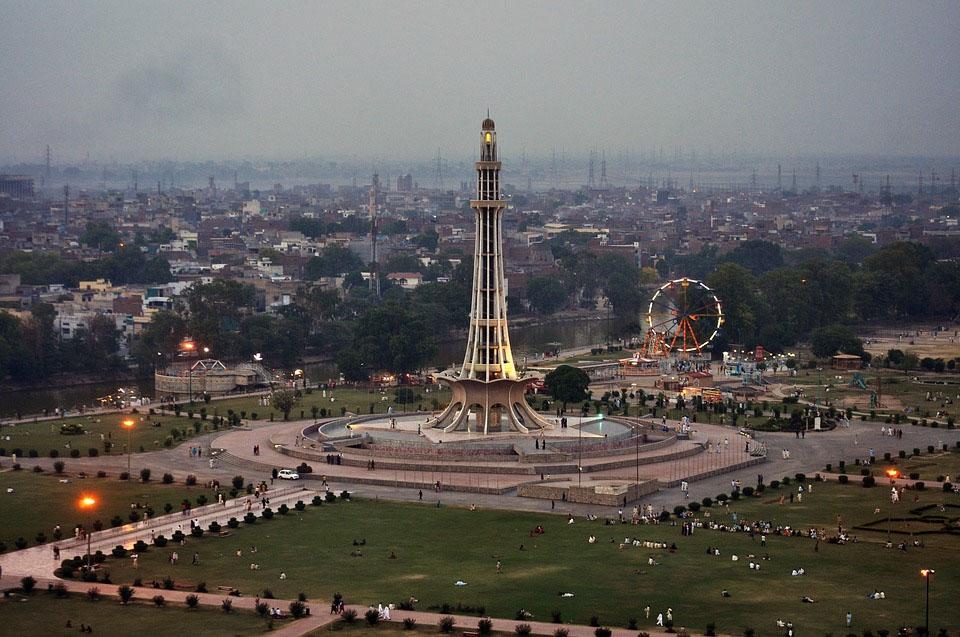 Pakistan Lahore