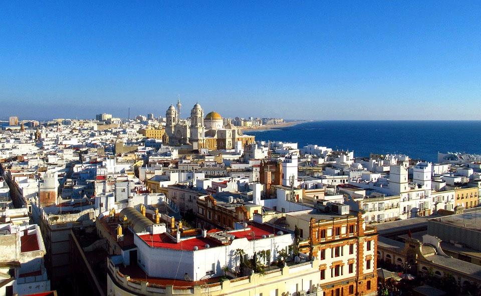 Spain Cadiz