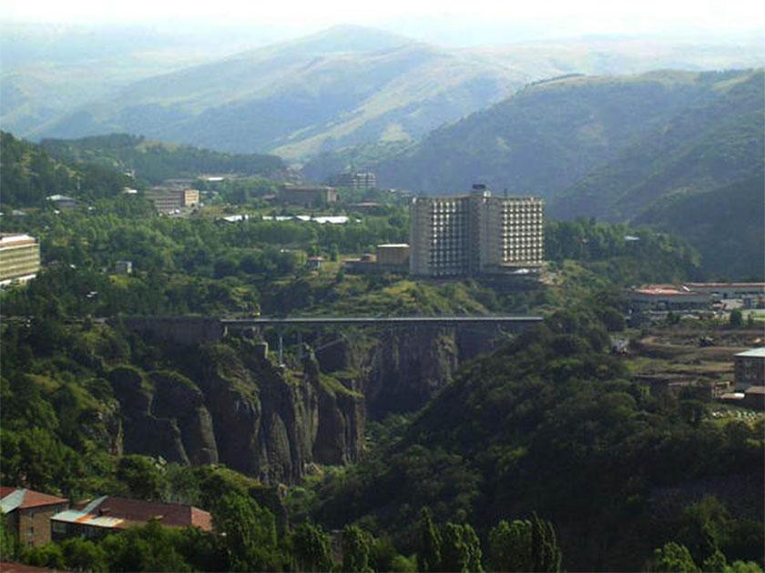 Armenia Jermuk