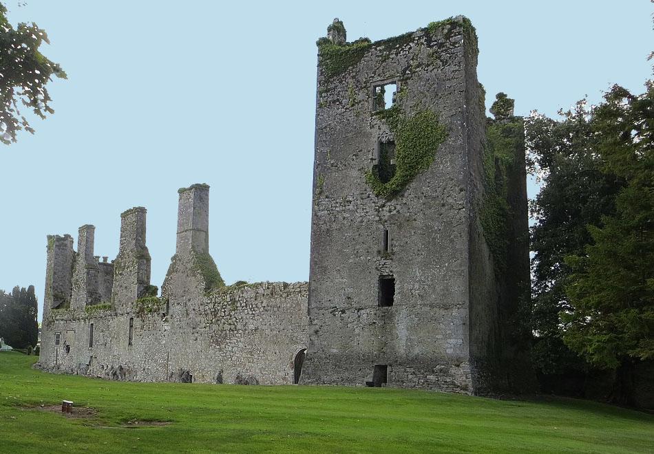Castle Martry Ireland