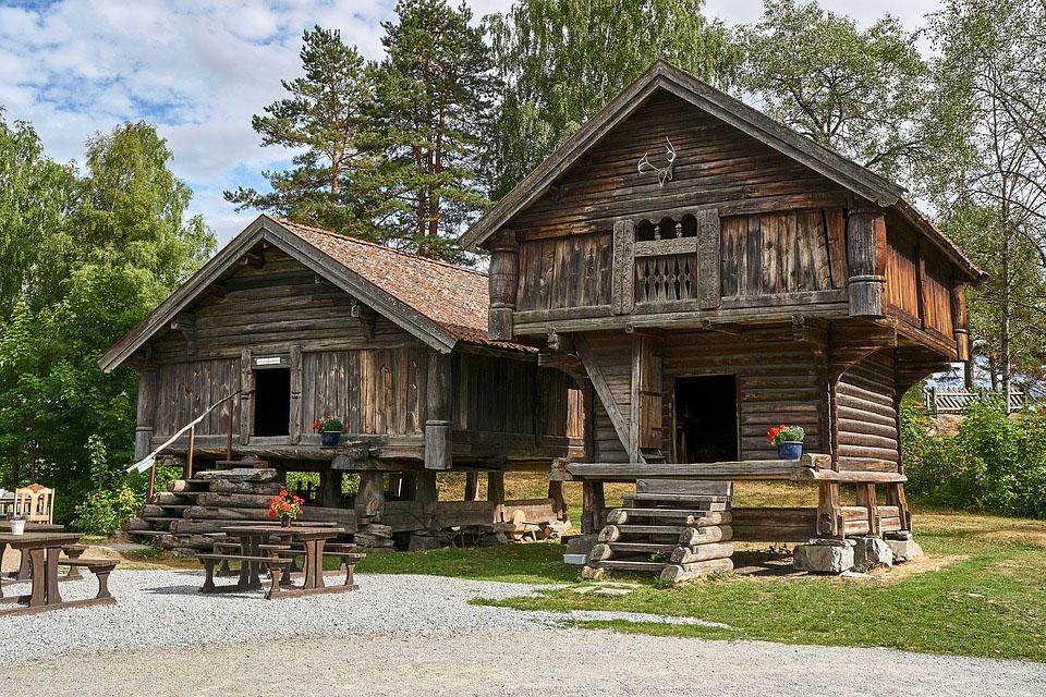 Norway Cabin Museum