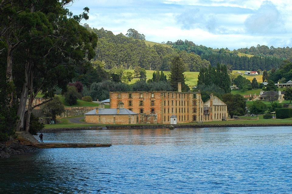 Australia Hobart