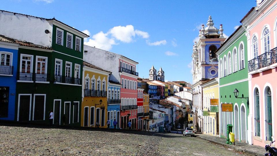 Brazil Salvador Bahia