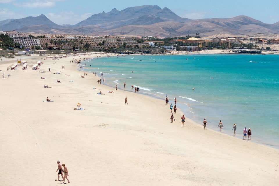 Canary Islands Fuerteventura
