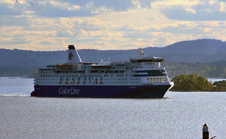 Norway Ferry