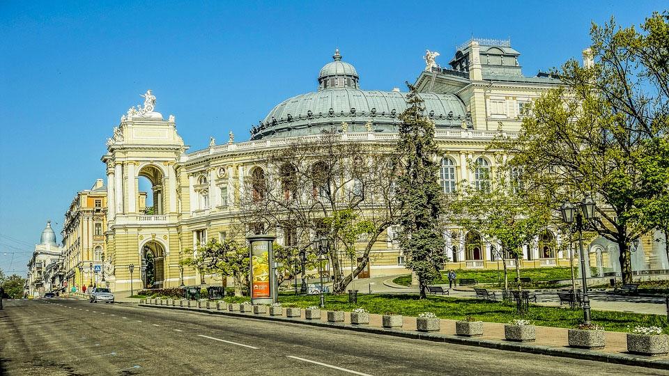 Ukraine Odessa