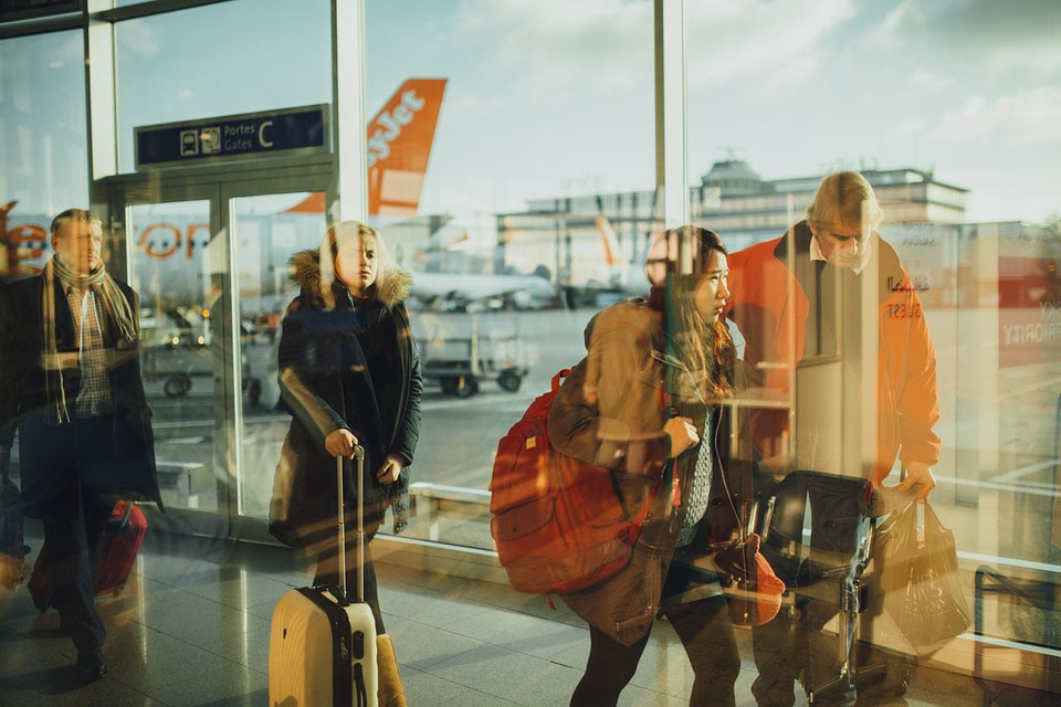 Concerned Travelers
