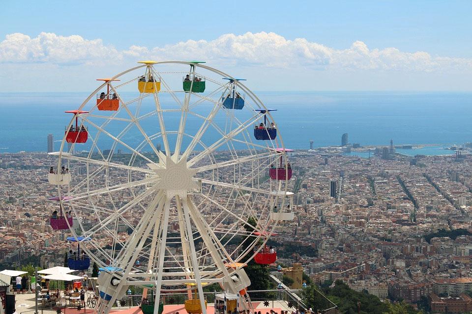 Barcelona Festivals