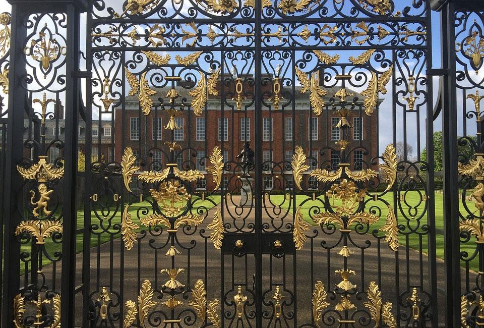 England Kensington Palace
